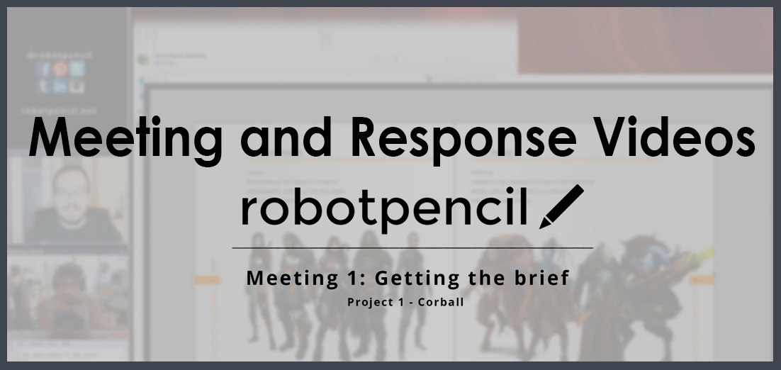 BBWCA - Meeting and Response Videos from Robotpencil