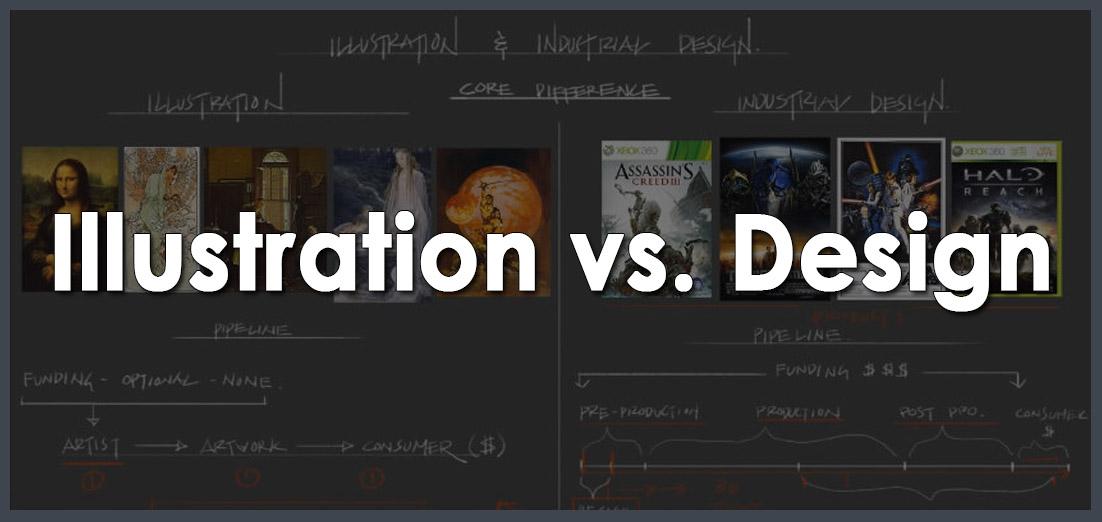 BBWCA - Illustration vs Design
