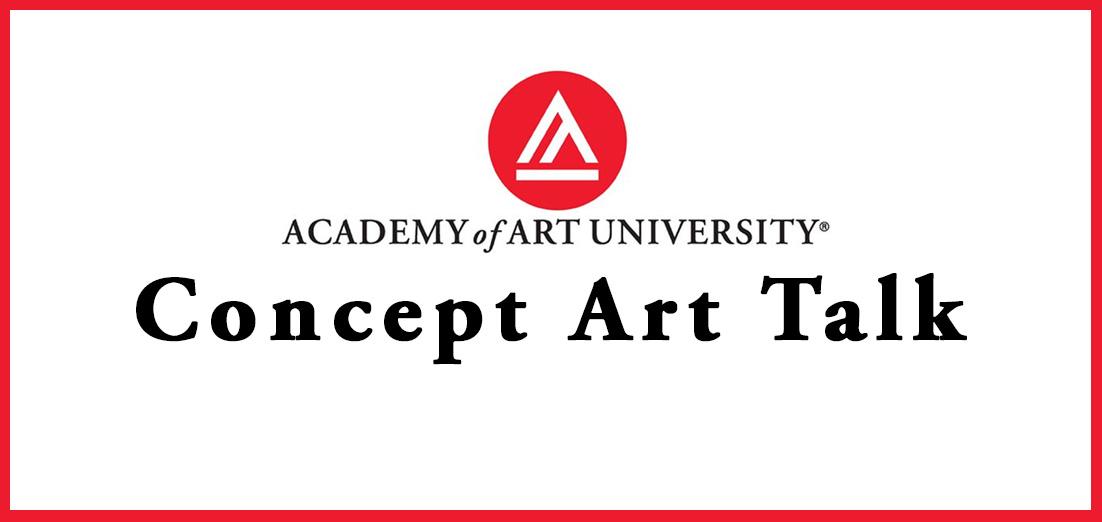 BBWCA - Concept Art Talk