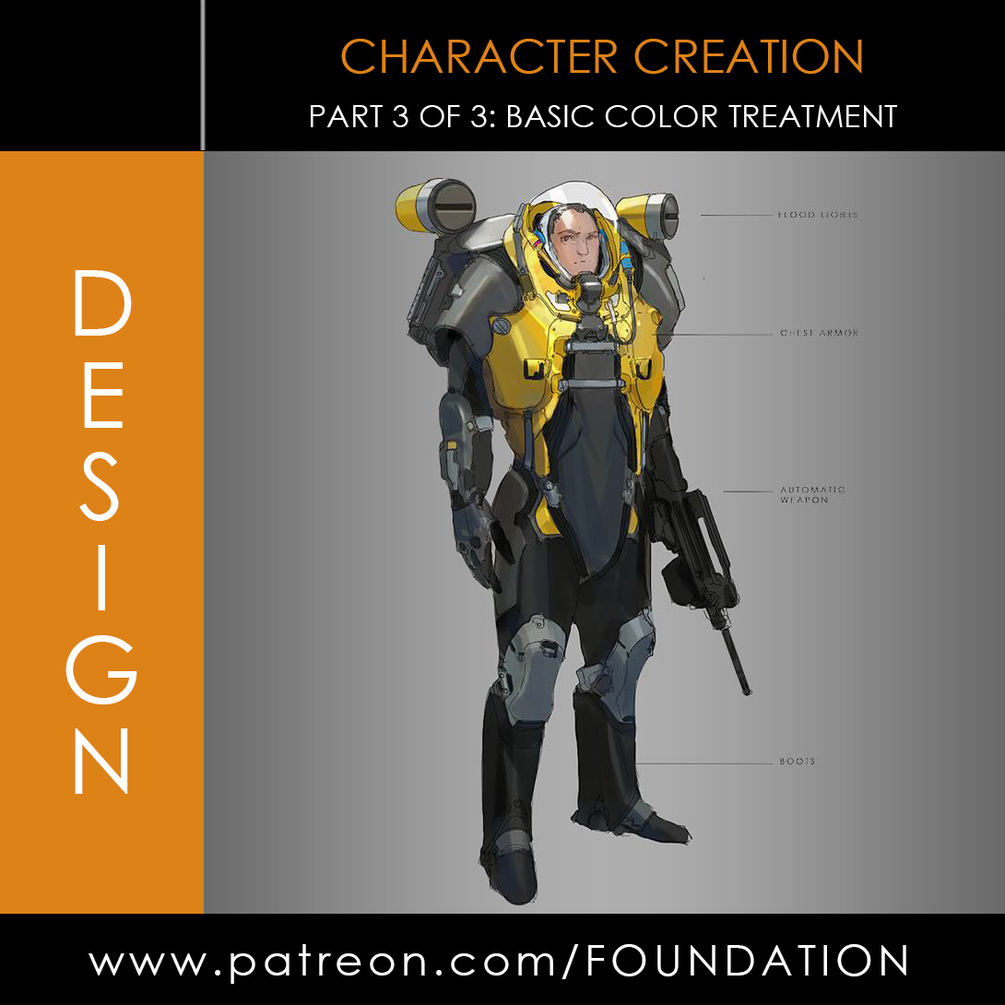 Character Design Techniques Keith Thompson : Recommended resources character and creature design the