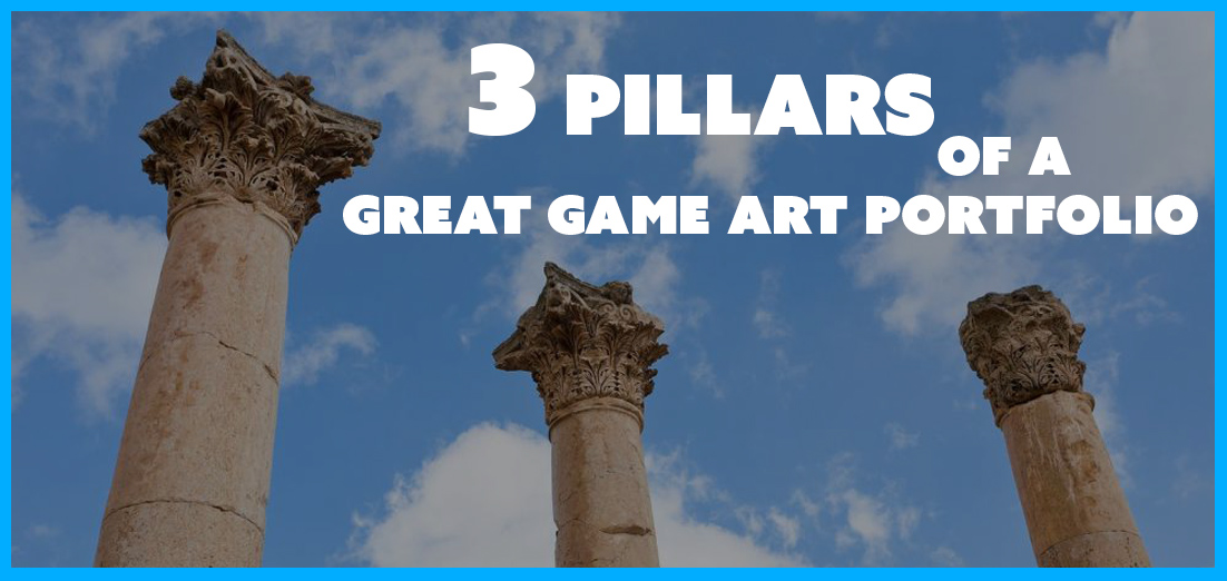 bbwca-3-pillars-of-a-great-game-art-portfolio